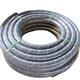 flexible air intake hose (20bar)100m length / rubber wire helix air hose