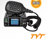TYT 25/20W dual band IP67 dual band uhf vhf mobile radio mobile radio TH-8600