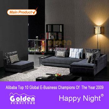 Modern Living Room Sofa Furniture Sale Cebu City Set EM 839
