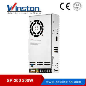 High Quality SP-200-5 LED Switch 200W DC 5 Volt 200 Amp Power Supply