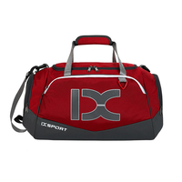 Amazon Men Women Fitness Gym Sports Travel Duffel Bag With Shoes Compartment