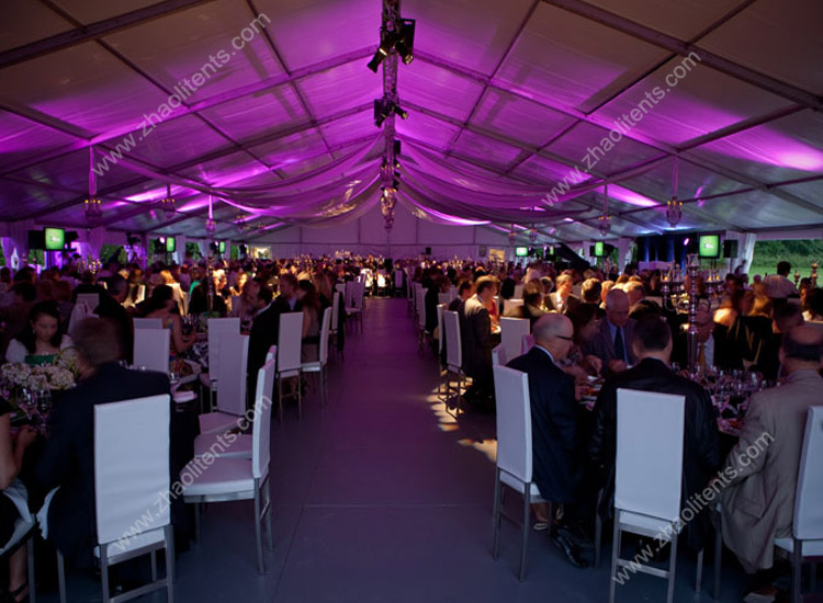 high quality elegant Wedding tents for sale