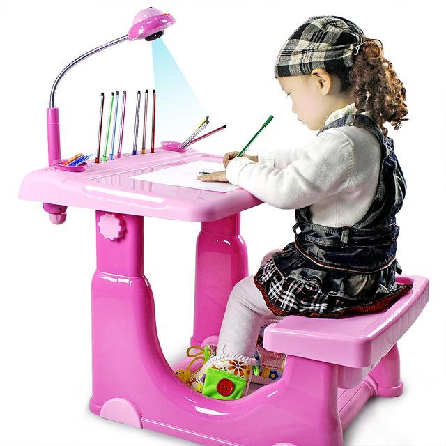 Mobilier de bureau enfant de maternelle bureau en