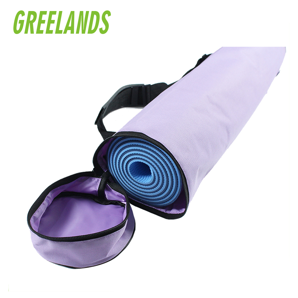 Hot Selling OEM Available Yoga May with Bag Exercise Waterproof Gym Mat Tote Bag Manufacturer