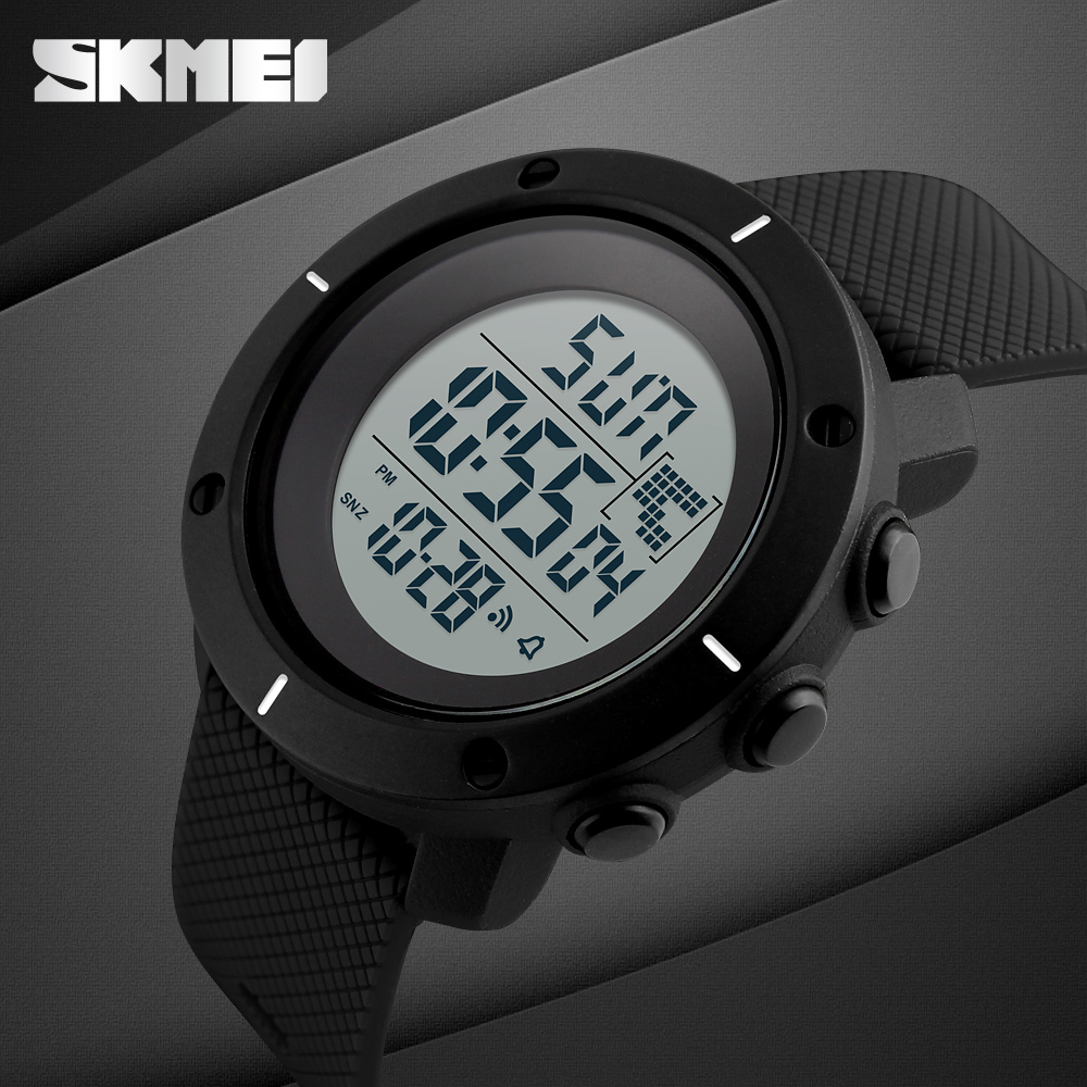China High Quality Men Digital Waterproof Watch Skmei Jam Tangan Wanita Original Company Information