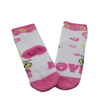 Silicone Anti Slip Cotton Padded Baby Anti Skid Socks Buy Anti