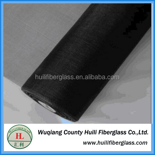 Fiberglass mesh fly screen curtain to door with magnets fiberglass insect screen roller for window and door