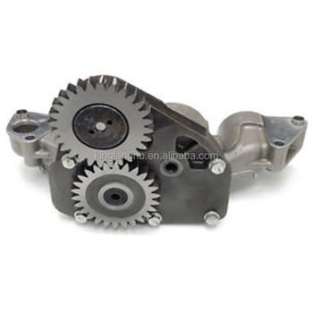 Diesel Engine Parts 4026691 4309500 4024814 Cum Isx Engine Heavy Duty Lube  Oil Pump 2881757 - Buy Oil Pump 2881757,Lube Oil Pump 2881757,Oil Pump