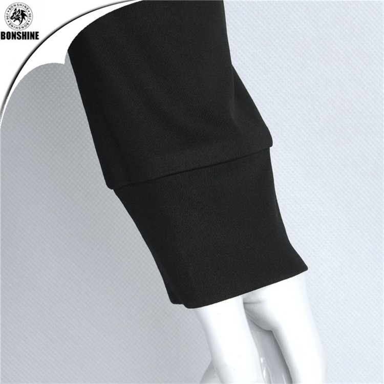 Factory wholesale hooded perspective tulle stitching women's sexy yoga sports suit new