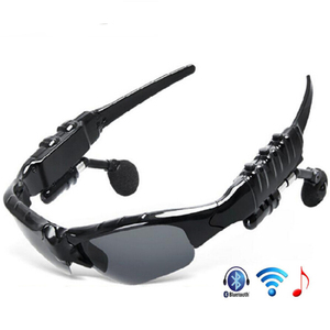 Hot Sale Bluetooth Cycling Glasses Polarized Outdoor Sports Motorcycling Sunglasses MP3 Phone Bike Bicycle Glasses Sunglasses