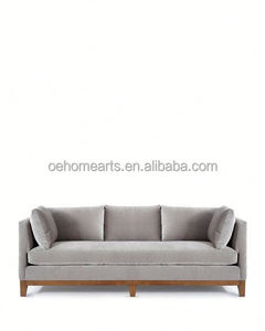SF00036 Professional hot sale wholesale mobile home sofa furniture