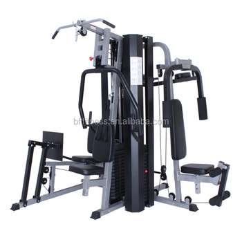 Light commercial 5 stations multi station gym equipment buy multi light commercial 5 stations multi station gym equipment aloadofball Choice Image