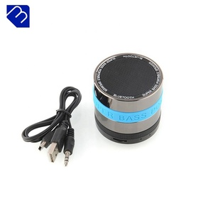 Smart Portable Tf Card Mobile Mini Bluetooth Manual Bt X6 2.1 Speaker Music Box Support Usb/sd Card/ Fm With Radio For Phone