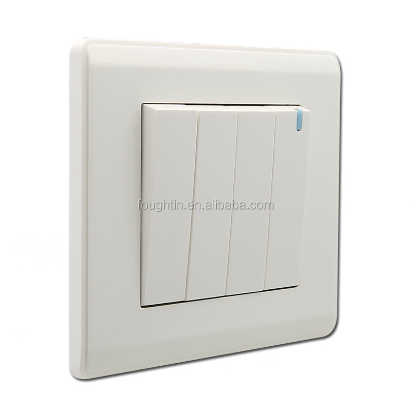 1 Gang 4 Way Switch 1 Gang 4 Way Switch Suppliers and