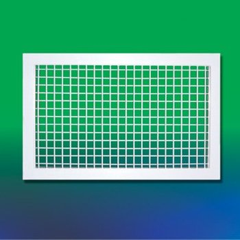 Gv Amp Gh Double Deflection Supply Air Grille Buy Double