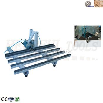 Helpful Brand Shandong Weihai HB306 Pvc edge banding trimmer for portable  edge bander, View pvc edge banding trimmer, HELPFUL Product Details from