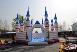 Best Price Bouncer Safe Jumping Castle Big Inflatable