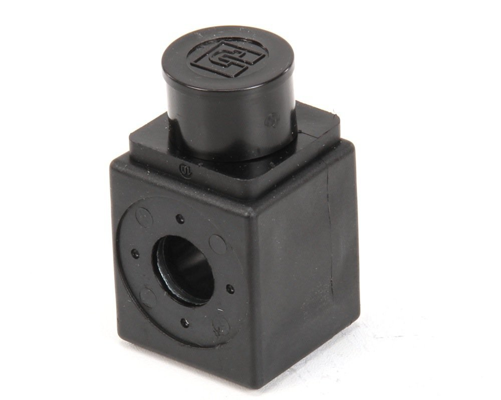 Thermalrite Blast Chillers R30-0165UL-26628 Solenoid Valve Body Coil, 115-volt