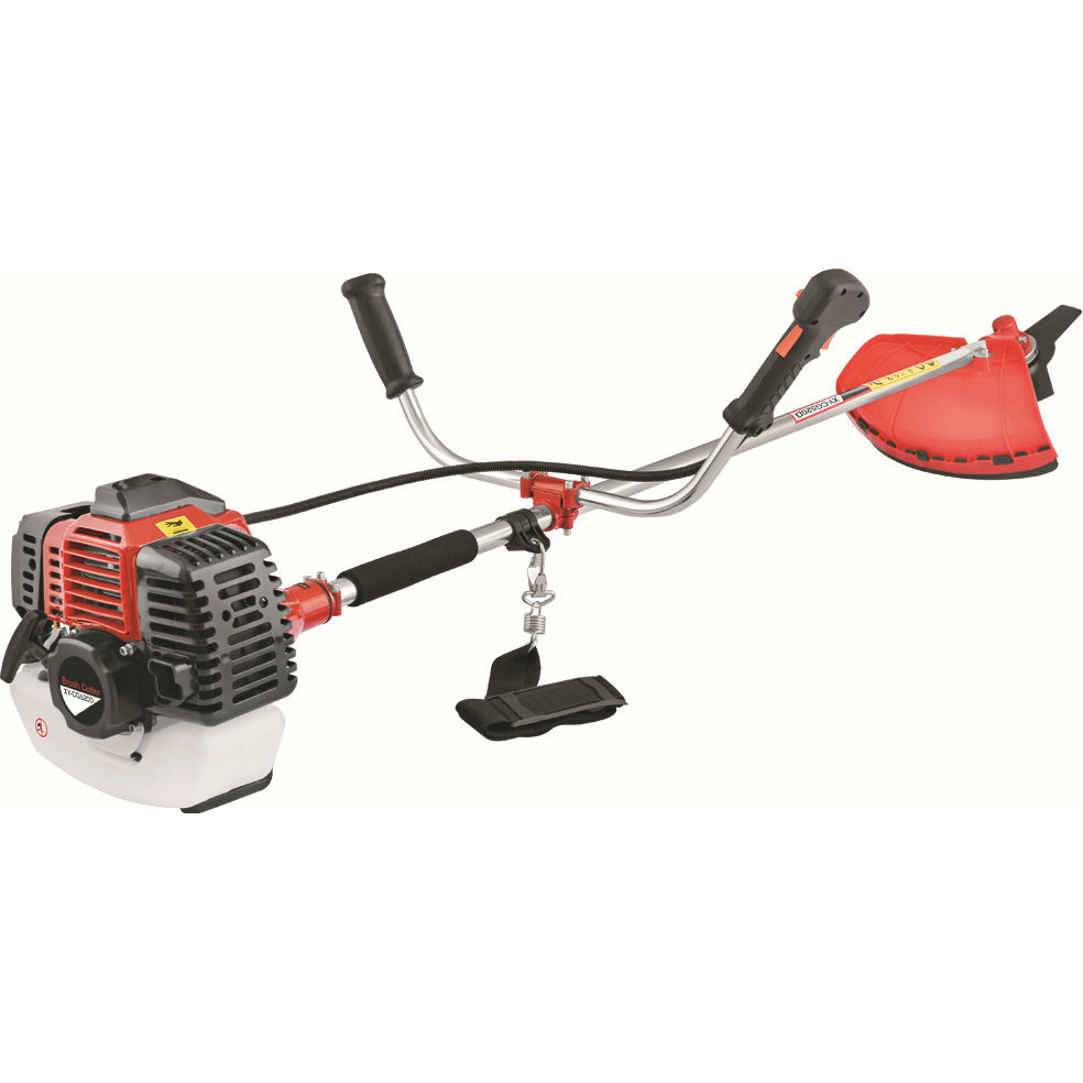 43cc 2-Stroke Side Attached Gasoline Brush Cutter with 1E40F-5 Engine (BC430S) flymo