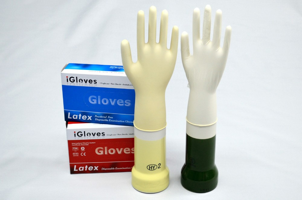 Disposable Powder Free Latex Gloves Wholesale Malaysia ...
