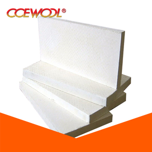 CCEWOOL Low thermal conductivity insulation calcium silicate pipe