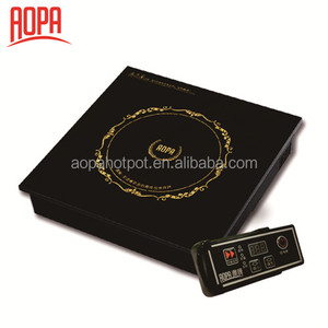 AOPA H9 Commercial Induction Cooktop Hob