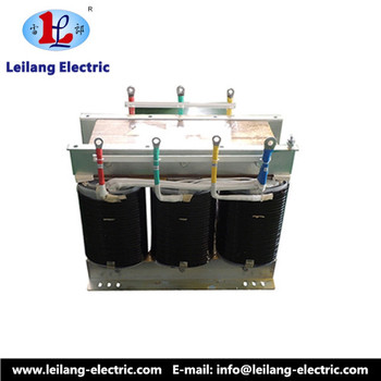 EPS/UPS series three phase transformer 220v 480v populared in machine tools and laser works with CE and ISO certificate
