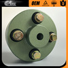 pin bush Flexible coupling rubber bush / chinese supplies water pump shaft Couplings(PB280)
