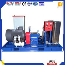 Professional and Good Quality Cleaning Equipment Diesel Engine Pressure Washer Pump