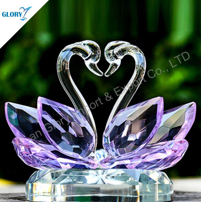 Crystal Wedding Gift