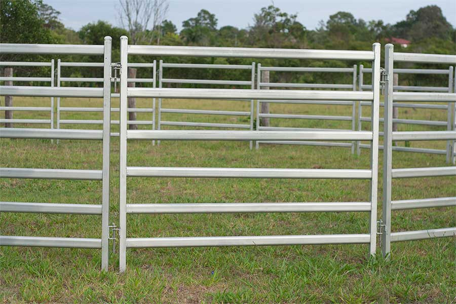 High Quality And Low Price Cattle Panels Buy High