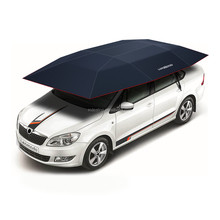 Lanmodo Waterdichte Auto Cover Parking Auto Cover Garage Automatische Auto Covers