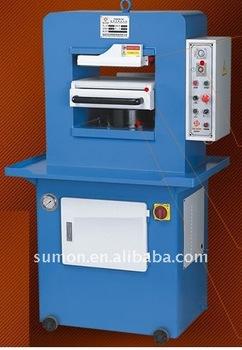 perforating paper machine
