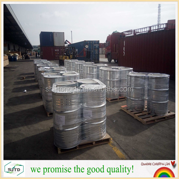 Chinese Chemical Suppliers 99%min Tributyl Phosphate Tbp 126-73-8 ...