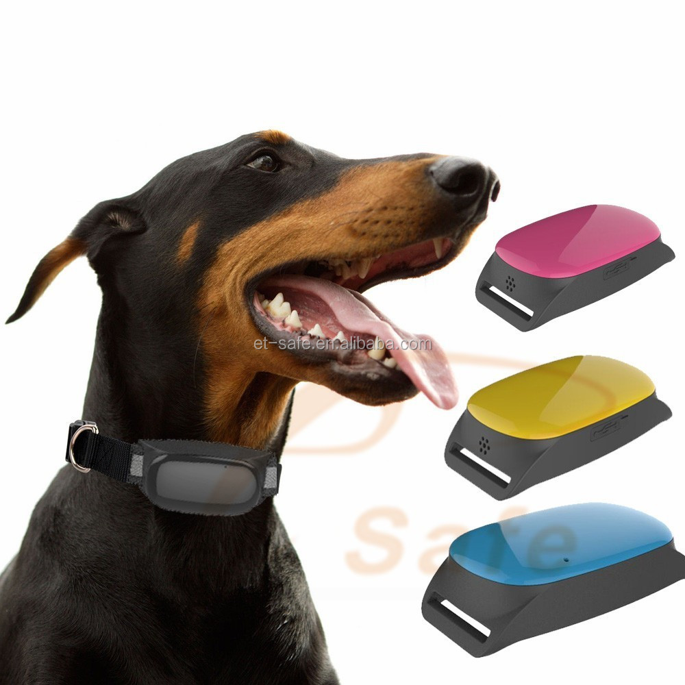 GPS tracking collar for dog cat/mini pet gps tracker,tiny gps tracker <strong>sim</strong>