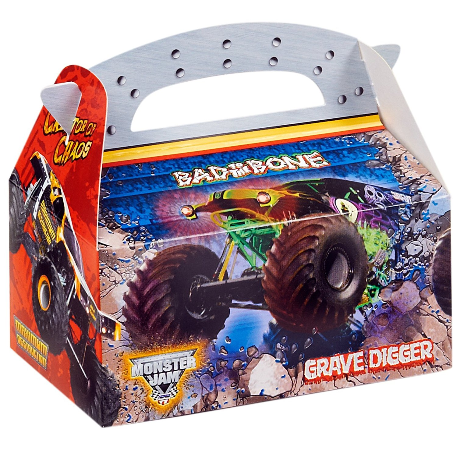Cheap Monster Jam Party Supplies, find Monster Jam Party Supplies ...