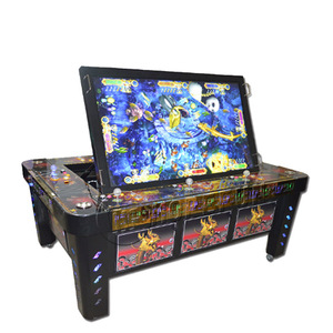 African the most profitable sweepstakes game monster hunter arcade