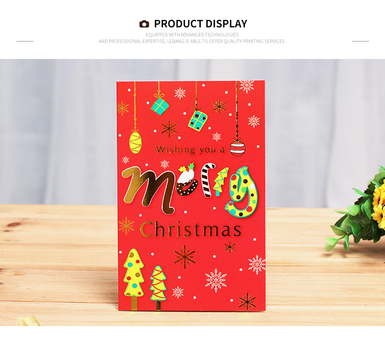 High Quality Manufacturing American Greeting Cards Wholesale Happy ...