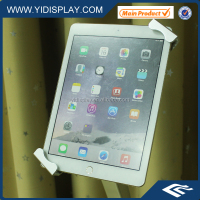 Tablet mounting bracket security case for ipad2/3/4/air