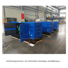 factory sell 10kva to 500kva power electric diesel engine generator set