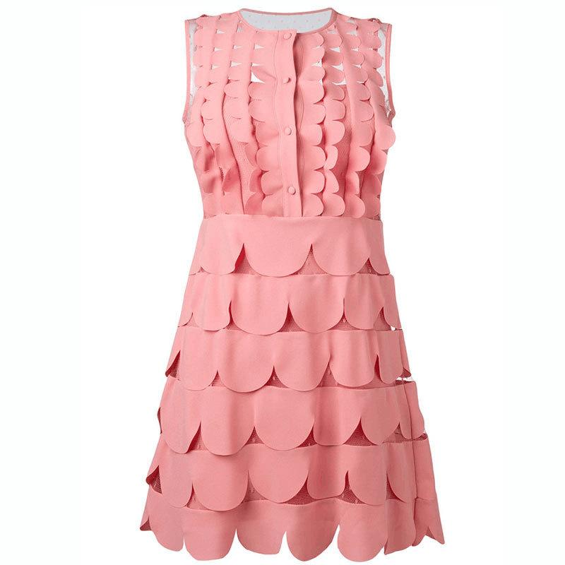 Venta al por mayor modelo de vestido cortos-Compre online los ...