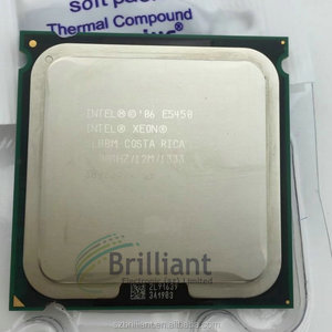 for Intel Xeon E5450 Quad Core 3.0GHz 12MB SLANQ SLBBM Processor