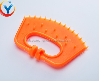 New type plastic weaner for cattle/calf