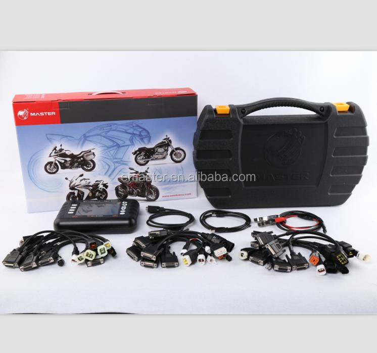 Universal Motorcycle Scanner Zeus Tech Mst-3000 Heavy Duty Motor Bike Code  Cleaner Motor Fault Code Reader - Buy Motor Fault Code Reader,Zeus Tech
