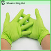 Power Free Disposable Anti-corrosion Nitrile Gloves