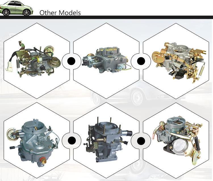 Wholesale Long Serve Life 4g63 Carburetor Suitable For Mitsubishi ...