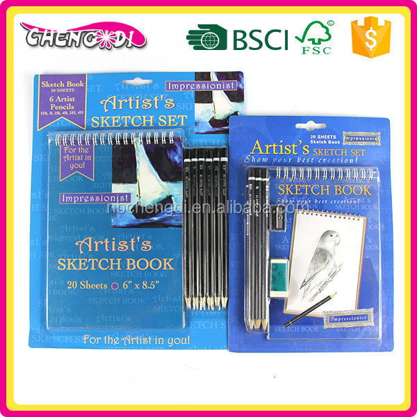 New Creative art paint kits, art material, art marker set