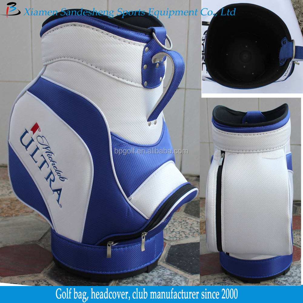 Mini Golf Ball Holder Bag