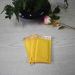 Wholesale Kraft Bubble Envelopes Padded Mailers Self-Seal Bags Packing Post