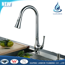 High Grade Soft Water Flow Kitchen Faucet for vegetable